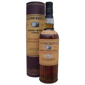 Glenmorangie Sherry Wood Finish Single Malt Whisky