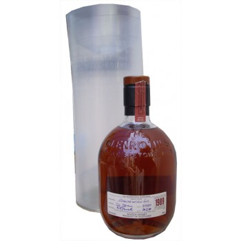 Glenrothes 1989 11 Years Old Single Malt Whisky