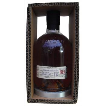 Glenrothes 1989 Single Malt Whisky