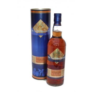 Glenrothes 1999 10 Year Old Single Malt Whisky