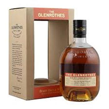 Glenrothes Sherry Cask Reserve Single Malt Whisky
