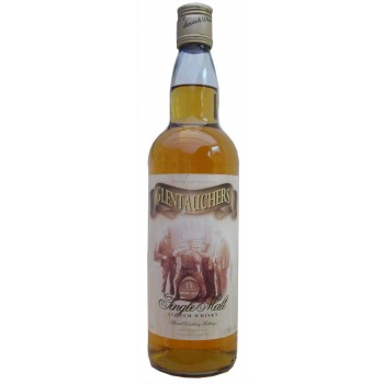 Glentauchers 15 Year Old Single Malt Whisky