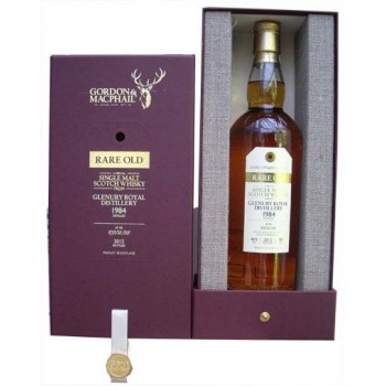 Glenury Royal 1984 Whisky