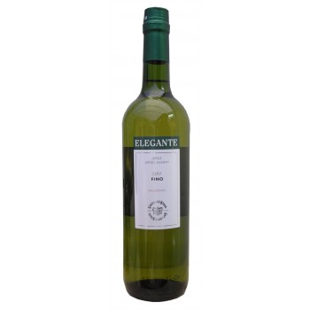 Gonzalez Byass Elegante Dry Fino Sherry
