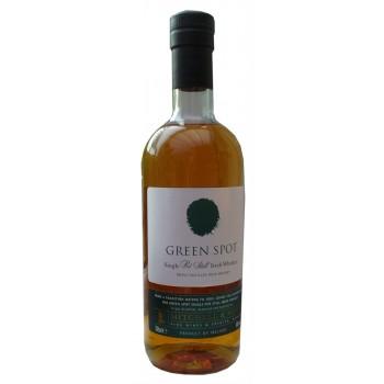 Green Spot Single Malt Whiskey
