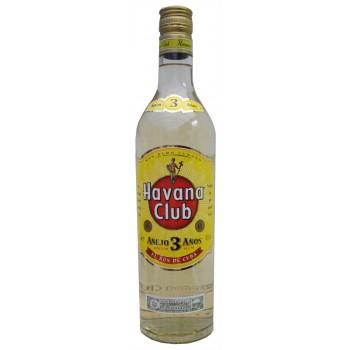 Havana Club 3 Anos Cuban Rum