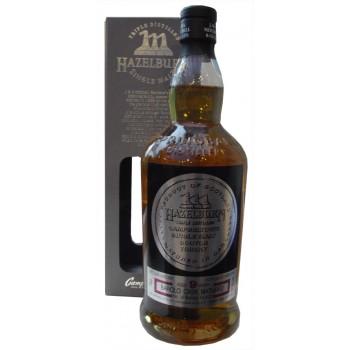 Hazelburn 2007 9 Year Old Barolo Finish Single Malt Whisky