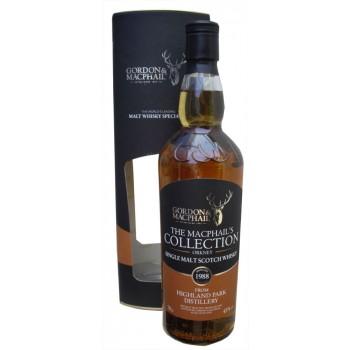 Highland Park 1988 Single Malt Whisky