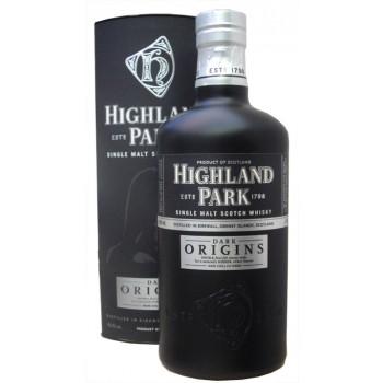 Highland Park Dark Origins Whisky