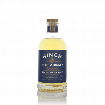 Hinch Peated Single Malt Whiskey
