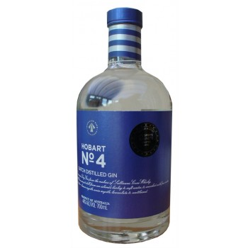 Sullivans Cove No 4 Gin