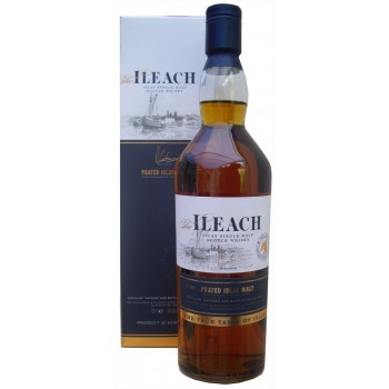 Ileach Peated Islay Single Malt Whisky