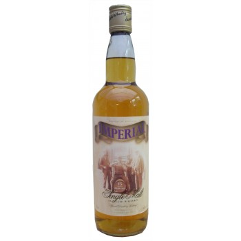 Imperial 15 Year Old Single Malt Whisky