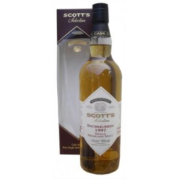 Inchmurrin 1997 Single Malt Whisky