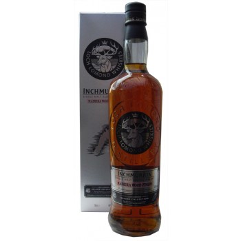 Inchmurrin Madeira Wood Finish Single Malt Whisky