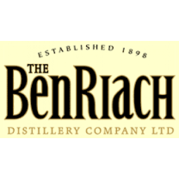 BenRiach Whisky Tasting Ticket