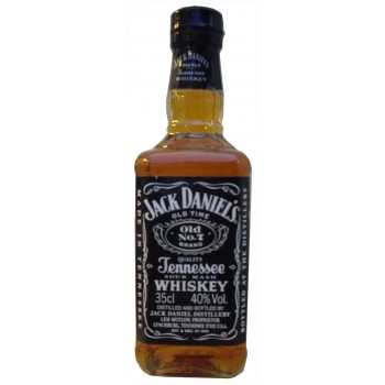 Jack Daniels Old No7 35cl
