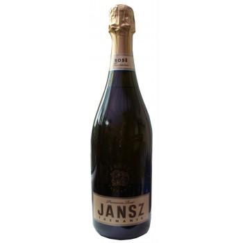 Jansz Premium Non Vintage Rose