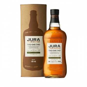 Jura 2006 13 Year old Two-One-Two