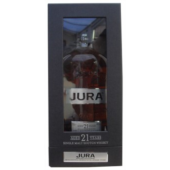 Jura 21 Year Old Tide Single Malt Whisky