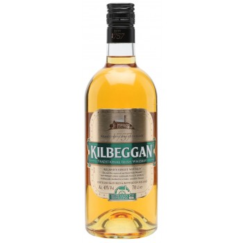 Kilbeggan  Blended Irish Whiskey