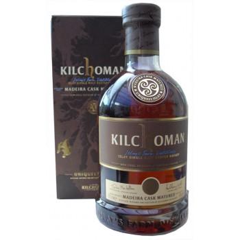 Kilchoman Madeira Cask Single Malt Whisky