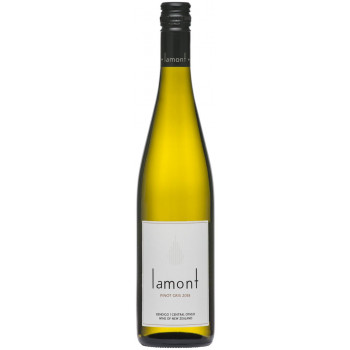 Lamont Pinot Gris 2018