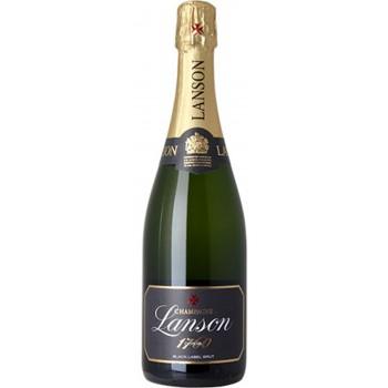 Lanson Black Label Champagne