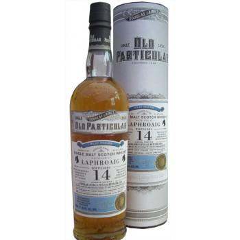 Laphroaig 2001 14 Year Old Feis Ile Bottling Single Malt Whisky