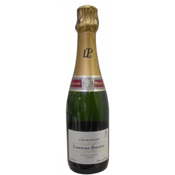 Laurent Perrier Non Vintage Brut 37.5cl Half Bottle
