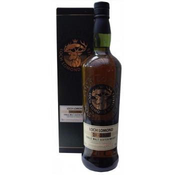Loch Lomond Single Malt Whisky