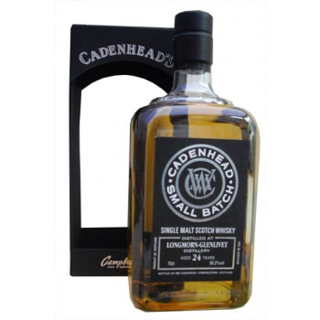 Longmorn 1990 24 Year Old Single Malt Whisky
