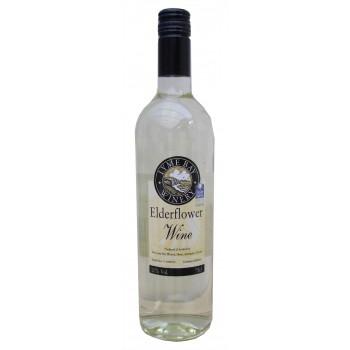 Lyme Bay Elderflower Wine