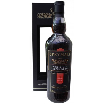 Macallan 1973 Speymalt Single malt Whisky