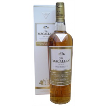 Macallan 1824 Gold Single Malt Whisky