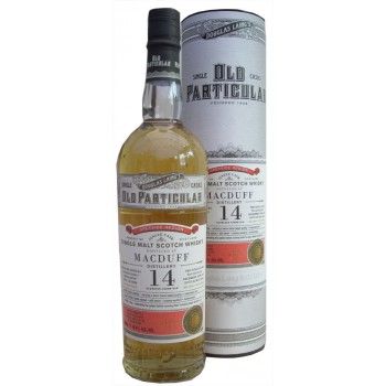 Macduff 1999 14 Year Old Single Malt Whisky