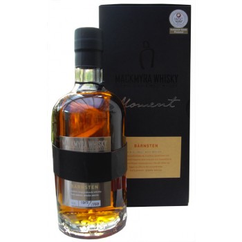 Mackmyra Barnsten Single Malt Whisky