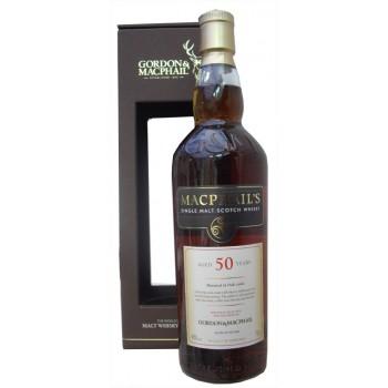 Macphail's 50 Year Old Single Malt Whisky