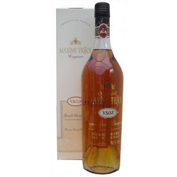 Maxime Trijol VSOP Grande Champagne Cognac