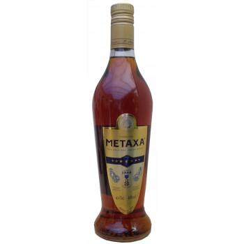 Metaxa 7 Star Brandy