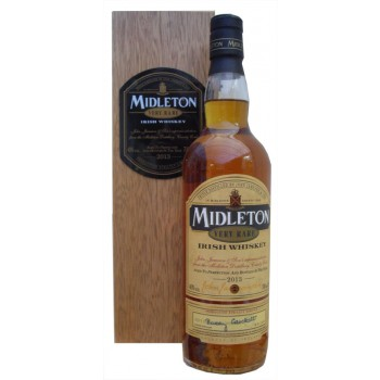 Midleton Very Rare 2013 Release