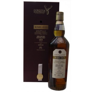 Millburn 1974 Single Malt Whisky