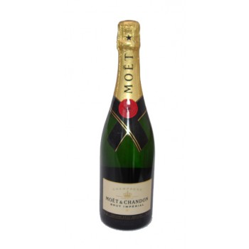 Moet Champagne Nv 750ml