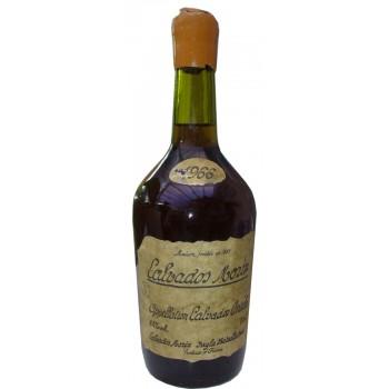 Morin 1966 Calvados