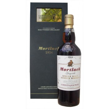 Mortlach 1954 Whisky