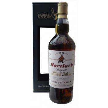 Mortlach 1976 Single Malt Whisky