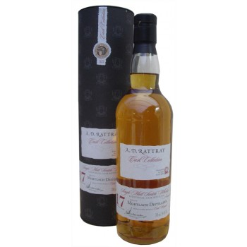 Mortlach 1995 17 Year Old Single Malt Whisky