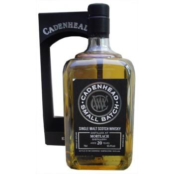 Mortlach 1994 20 Year Old Single Malt Whisky