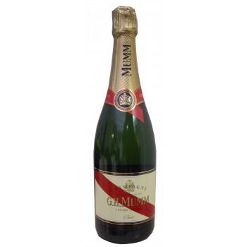 Mumm Cordon Rouge Champagne