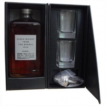 Nikka From the Barrel Origami Gift Set Single Malt Whisky